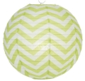 Rental store for PAPER LANTERN - CHEVRON GREEN in State College PA