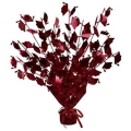 Rental store for MAROON CAP CASCADE CENTERPIECE in State College PA