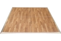 Rental store for DANCE FLOOR, PLANK - 3  X 3  SECTION in State College PA