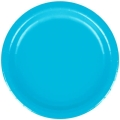 Rental store for PAPER PLATE 9  TURQUOISE - 24 COUNT in State College PA