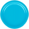 Rental store for PAPER PLATE 7  TURQUOISE - 24 COUNT in State College PA