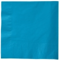 Rental store for LUNCH NAPKIN TURQUOISE 50CT in State College PA