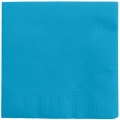 Rental store for BEV NAPKIN TURQUOISE 50CT in State College PA