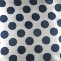 Rental store for NAVY POLKA DOT RUNNER, 14  x 108 in State College PA