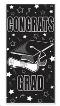 Rental store for CONGRATS GRAD DOOR COVER, 30 X5 in State College PA