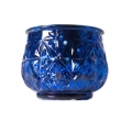 Rental store for NAVY BLUE VOTIVE HOLDER - 2.5 in State College PA