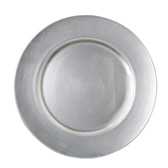 Where to find CHARGER PLATE, SILVER - 13  ROUND in State College