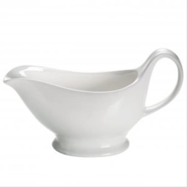Where to find GRAVY or SAUCE BOAT, 16 OZ - WHITE in State College