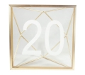 Rental store for GEOMETRIC TABLE NUMBERS, 1 - 15 in State College PA