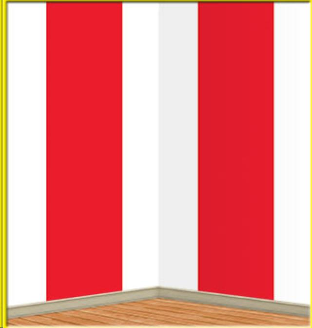 Where to find RED   WHITE STRIPE BACKDROP, 4  X 30 in State College