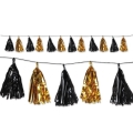 Rental store for TASSEL BANNER- MET GOLD   BLACK in State College PA