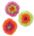 Rental store for FIESTA PAPER TISSUE FLOWERS, 3 PKG - 10 in State College PA