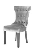 Rental store for GRAY UPHOLSTERED KINGS CHAIR in State College PA