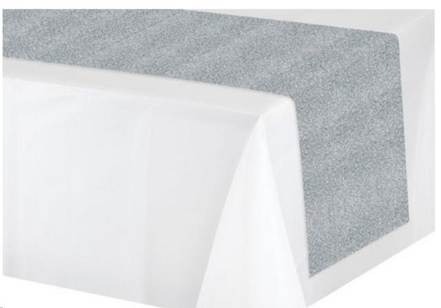 Where To Silver Glitter Table Runner 14 X 84 In State College Altoona