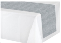 Rental store for GLITTER TABLE RUNNER - SILVER 14 x 84 in State College PA