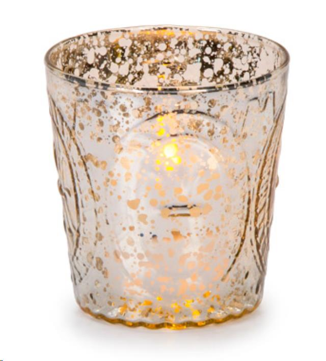 Where to find MERCURY EMBOSSED VOTIVE HOLDER in State College