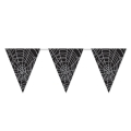 Rental store for PENNANT BANNER, 12  - SPIDER WEB in State College PA