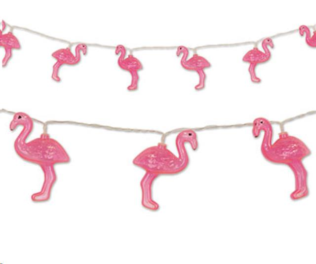 Where to find FLAMINGO STRING LIGHTS, 6 in State College