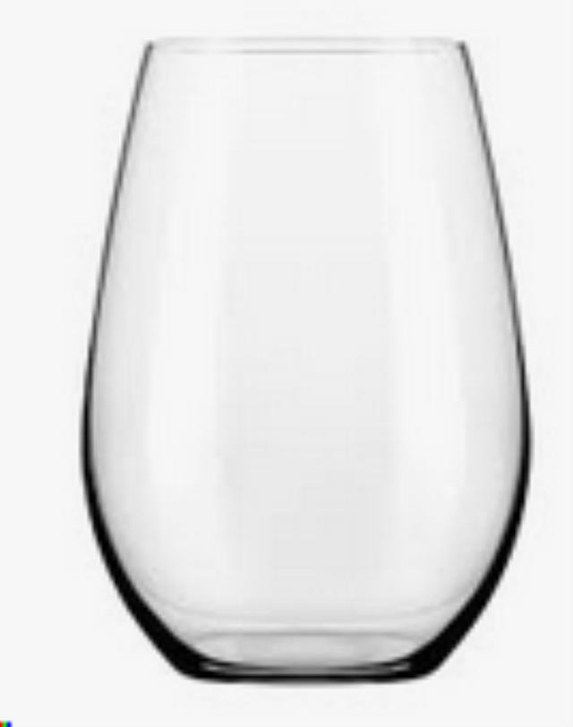 Where to find STEMLESS WINE GLASS, 16 OZ - UN 25 in State College