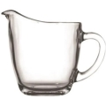 Where to rent CREAM PITCHER - PLAIN GLASS in State College PA