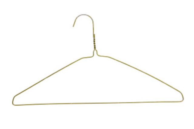 Where to find WIRE COAT HANGERS, UNIT OF 50 in State College