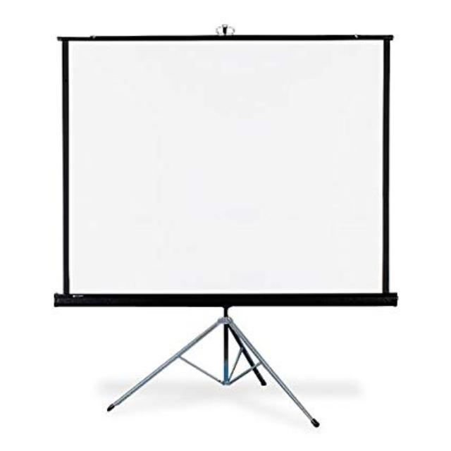 Where to rent PROJECTION SCREEN - 70  x 70 in State College, Altoona and all of Central Pennsylvania