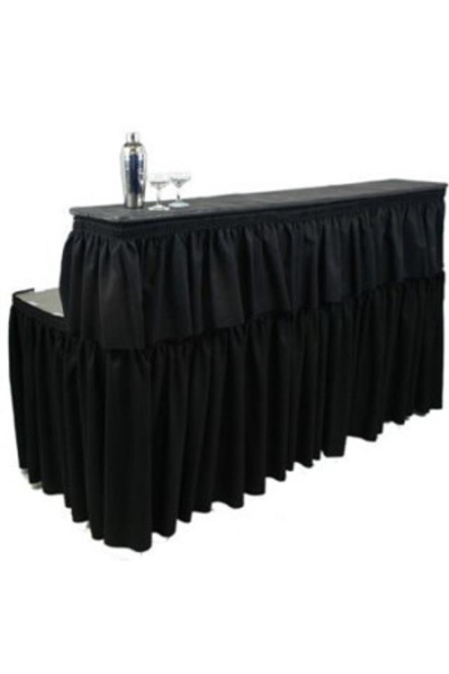 Where to rent BLACK BAR SKIRTS - SET OF 2 in State College, Altoona and all of Central Pennsylvania
