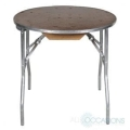Rental store for TABLE, 3  ROUND - WOOD in State College PA