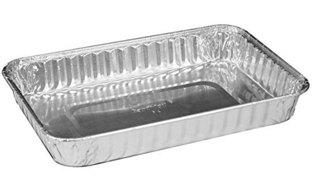 Where to find FOOD PAN, ALUMINUM - 4  FULL SIZE in State College
