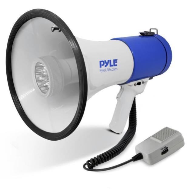 Where to rent BULLHORN, 25W, H-H MIC in State College, Altoona and all of Central Pennsylvania