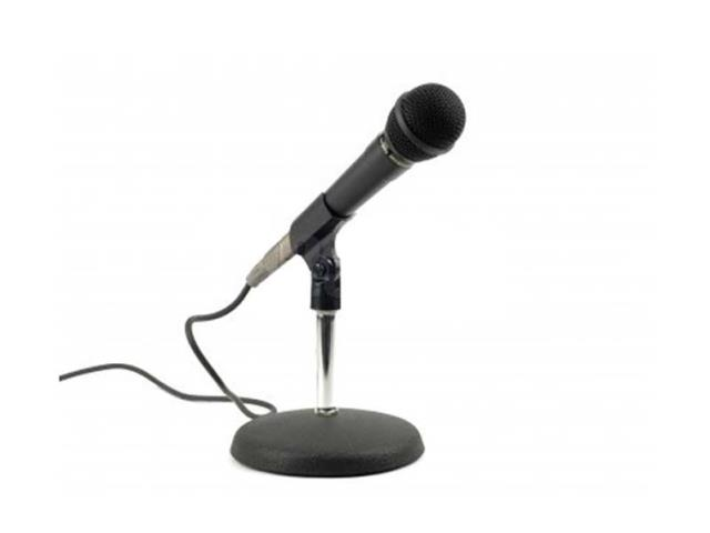 Where to rent TABLETOP MICROPHONE STAND in State College, Altoona and all of Central Pennsylvania