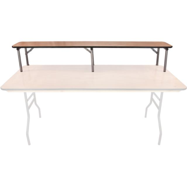 Where to find BAR TOP for 6  RECT TABLE - WOOD in State College