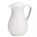 Rental store for BEVERAGE PITCHER, WHITE - 42 OZ in State College PA