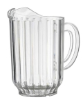 Rental store for BEV PITCHER, CLEAR POLY - 60 OZ in State College PA