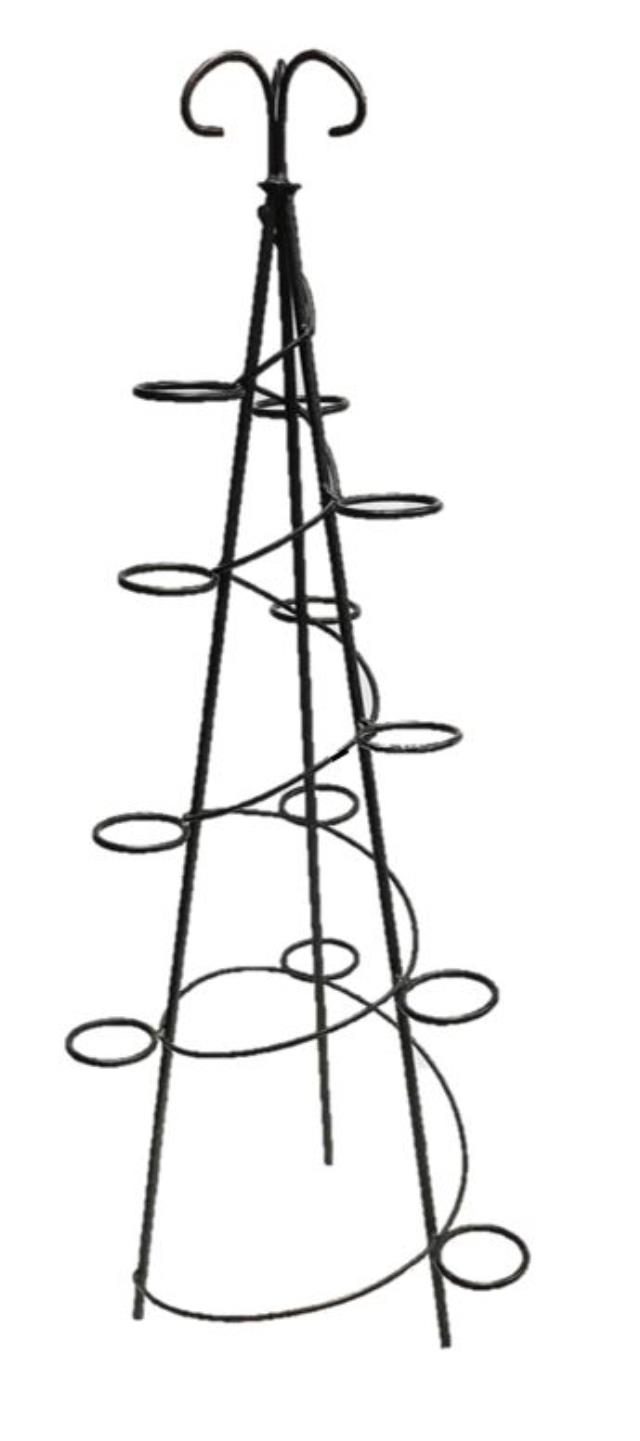 Where to rent IRON VOTIVE TREE - 33  TALL in State College, Altoona and all of Central Pennsylvania