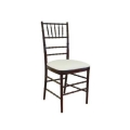 Rental store for CHIAVARI CHAIR - MAHOGANY WOOD in State College PA