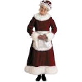 Rental store for MRS CLAUS COSTUME, LG in State College PA