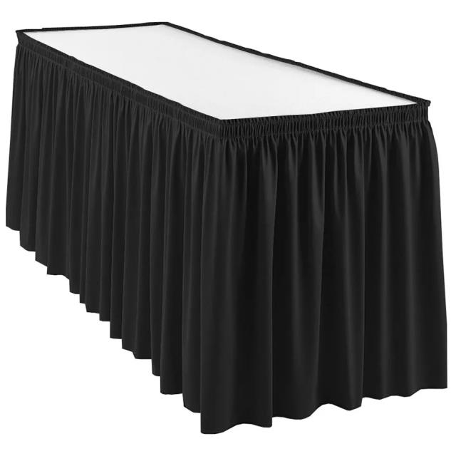 Rent Linen Table Skirting