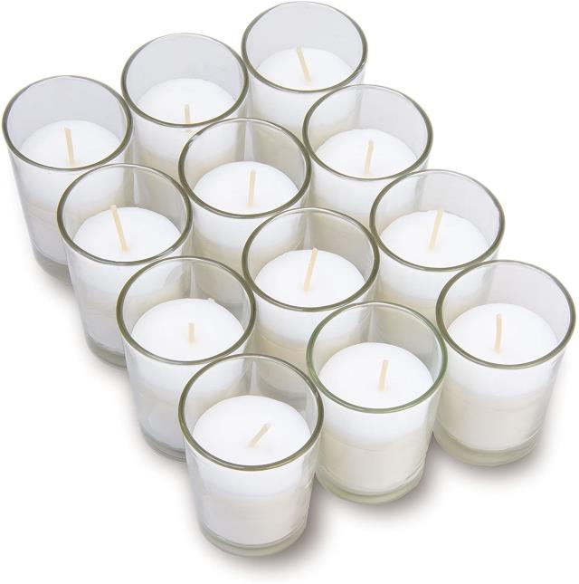 Rent Candle Retail